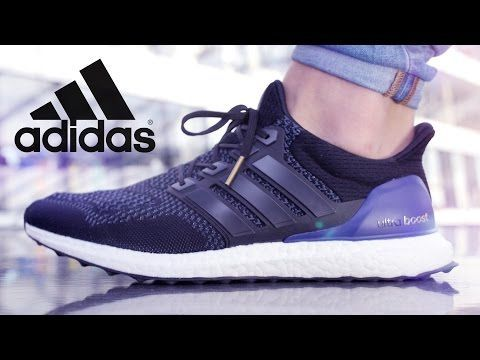 Process  The Adidas Ultra Boost AKA quot The World 39 s Best Running  Shoequot  - YouTube d6da90f49