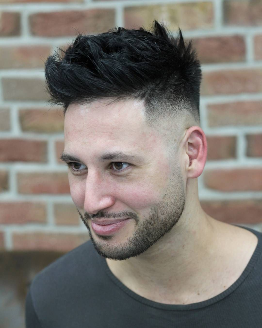 mens formal hair styles barber mokumbarbers amsterdam hairstylist the 5383 | 9e3664c5383c03cb7093d9b3e7bd9a82
