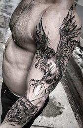 Unterarm Tattoos Ideen – Unterarm Tattoos Designs mit Bedeutung Unterarm Tattoos I …  – uncategorized