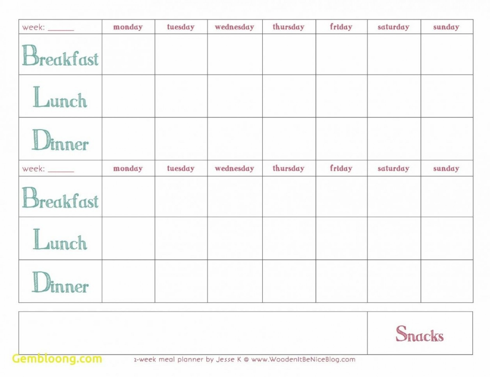 Plan Templates Monthly Meal Planning Template Within Breakfast Lunch Dinner Menu Temp Meal Planning Template Weekly Meal Planner Template Monthly Meal Planning
