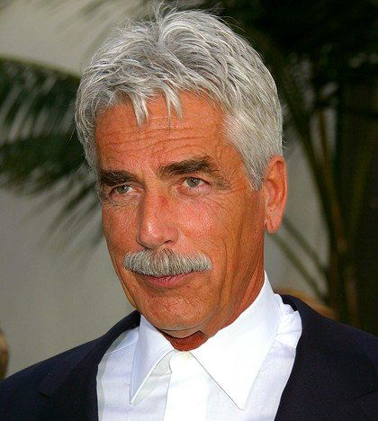 sam elliott official twitter