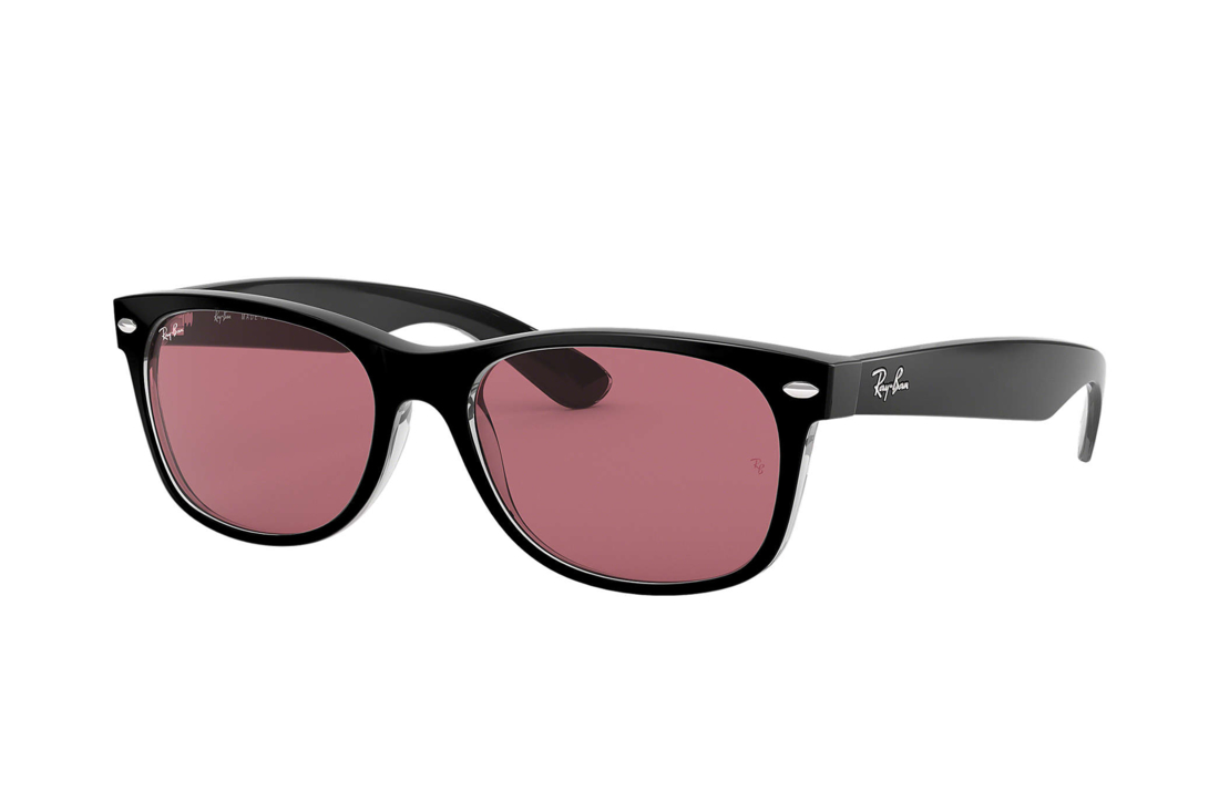 Oculos De Sol 0rb2132 New Wayfarer Evolve Ray Ban Brasil