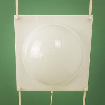Design Vintage BAG Turgi Zwitserland vloerlamp bij Barbmama