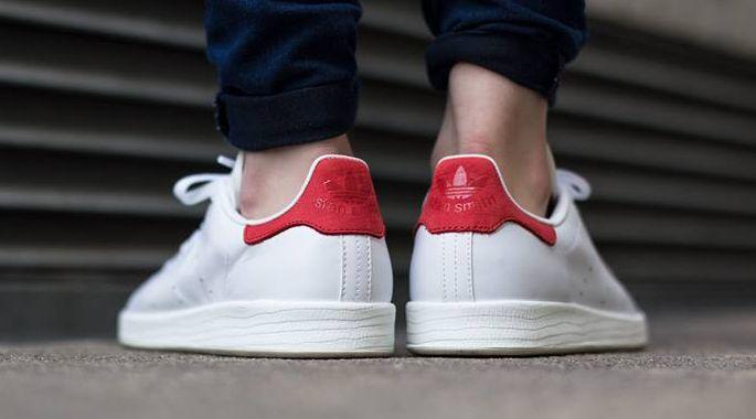 STAN SMITH LUXE #leonceshop | Adidas
