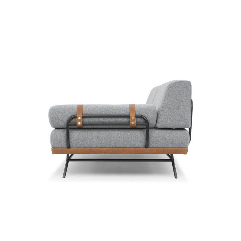 Simonne Modern Sofa Bed Reviews Allmodern Discount Bedroom Furniture Modern Sofa Bed Furniture