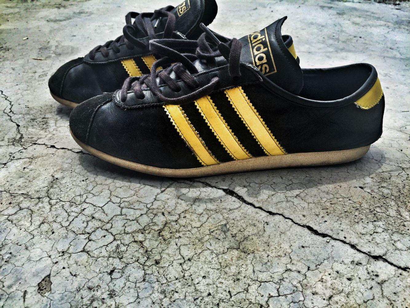 be8521da6 adidas Blackbird 07 08