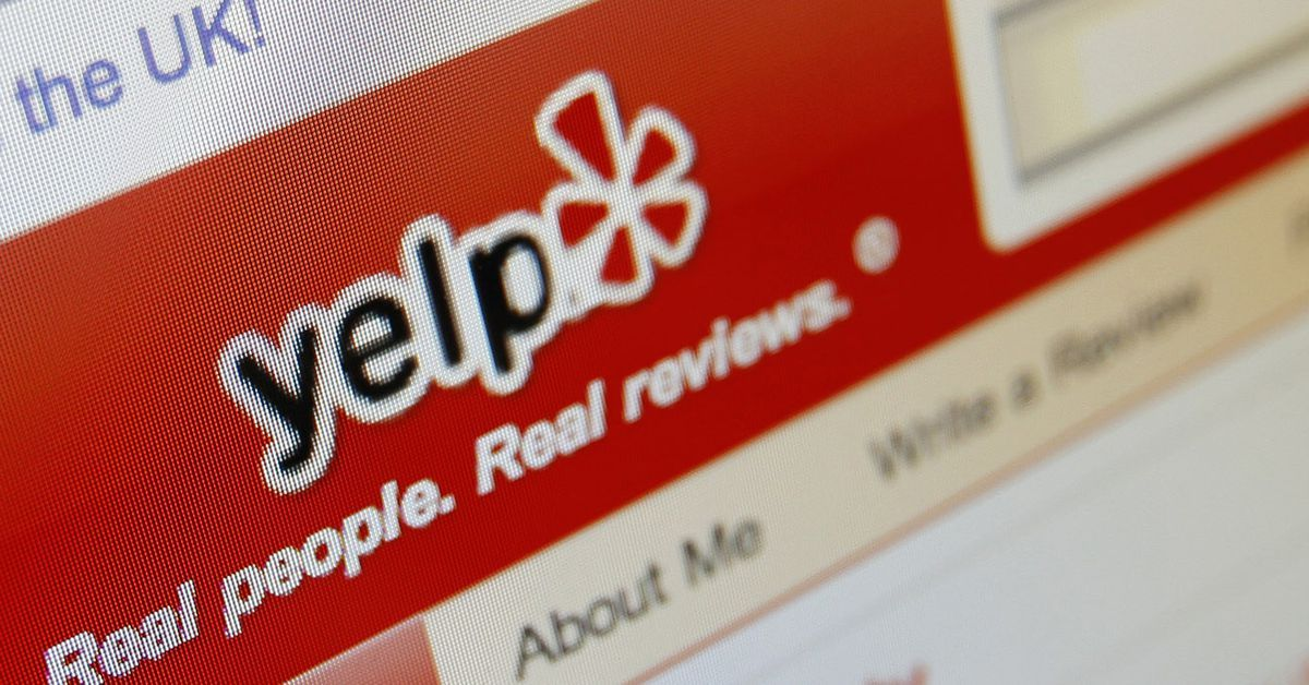 Yelp's Heyday Is Over Reputation management, Marketing