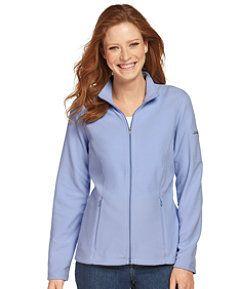 #LLBean: Women's Fitness Fleece, Jacket