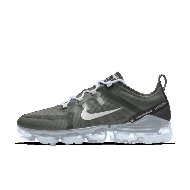 Meskie Personalizowane Buty Nike Air Vapormax 2019 By You Nike Design Mens Nike Shoes Nike