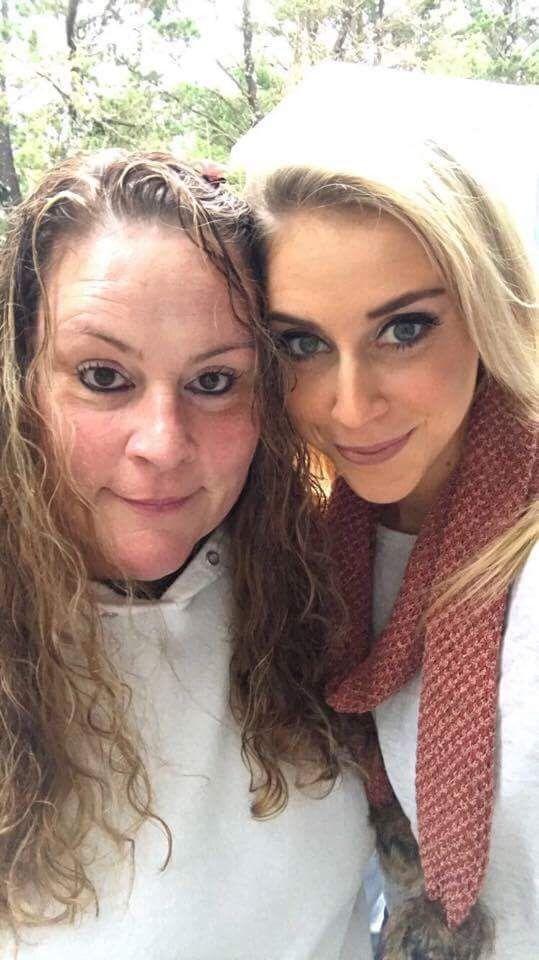 Stacey & Nicole