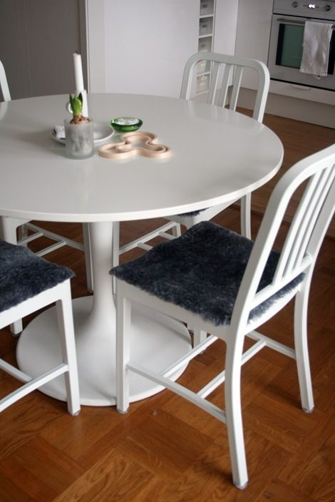 Dining Room Table Protector Pads Best I Want These Chair Pads  For The Home  Pinterest  Chair Seat Review