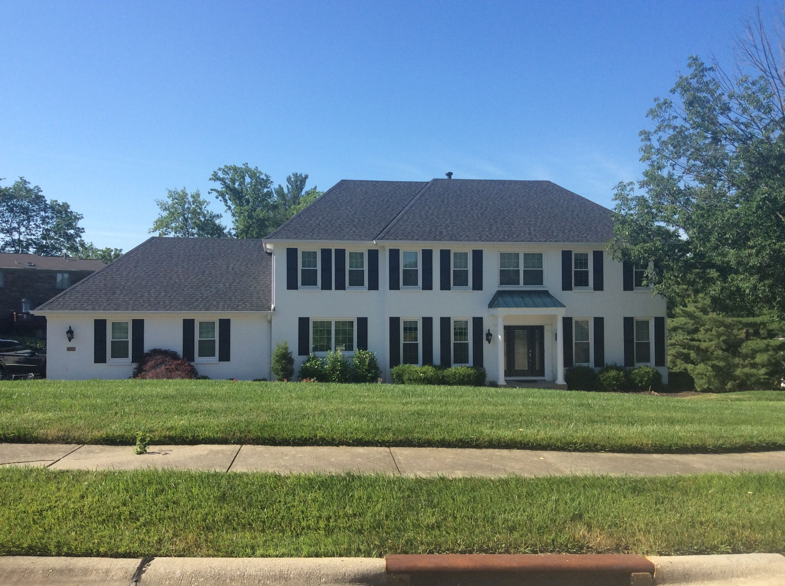 Best Check Out This New Roof Using Certainteed Landmark Pro In 400 x 300
