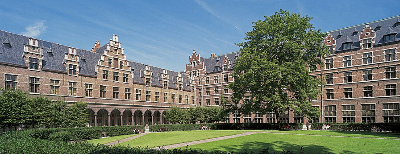 Image result for university of antwerp