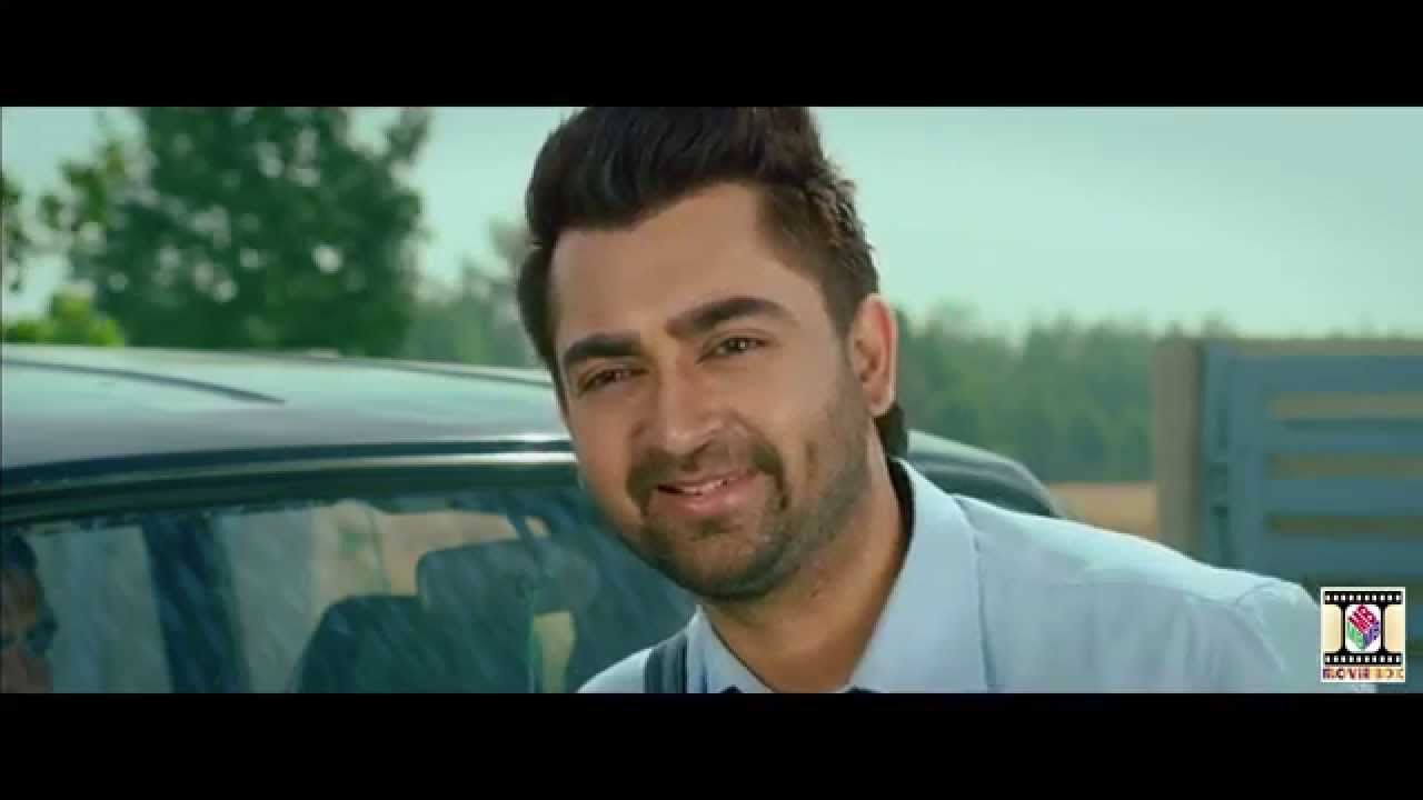 ROOHAFZA - OFFICIAL VIDEO - SHARRY MAAN - MOVIEBOX