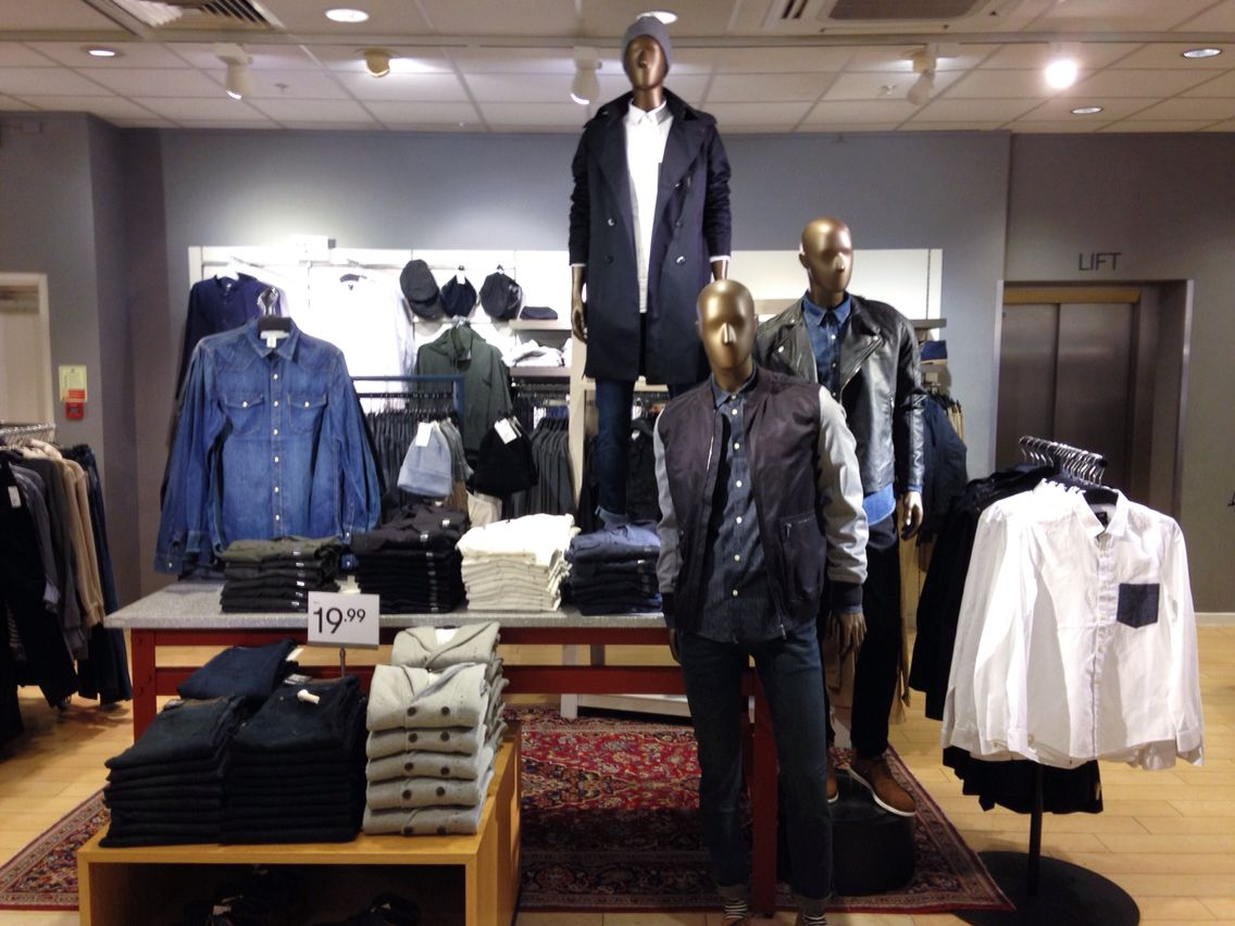buying and merchandising at zara Store managers at zara will commonly  fashion merchandising involves the  they partner with buyers and merchandisers for any necessary repeat buying.