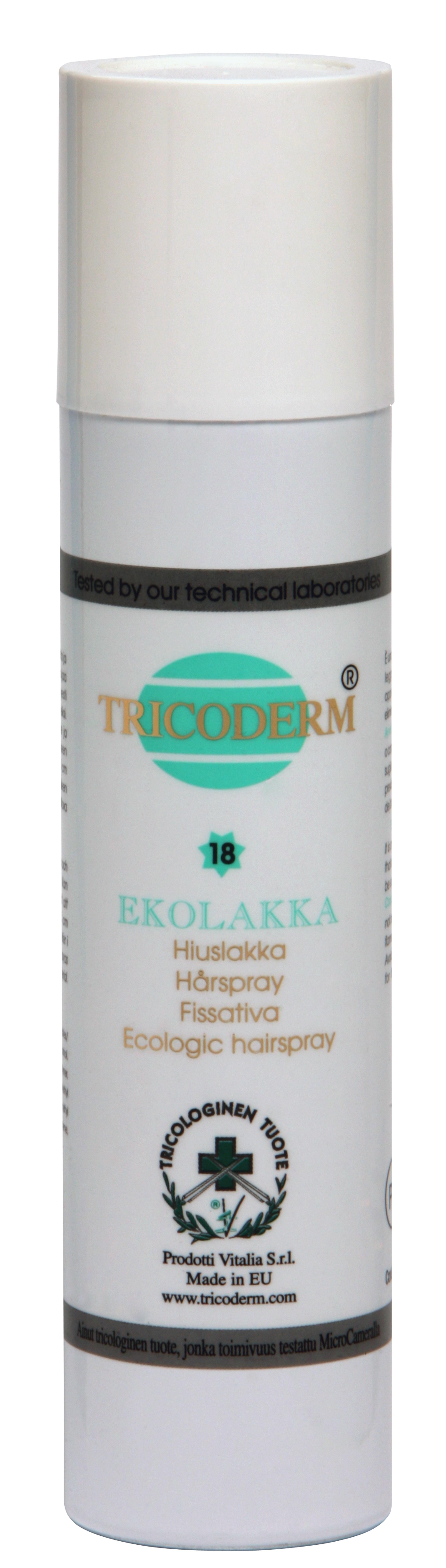 Ecolakka