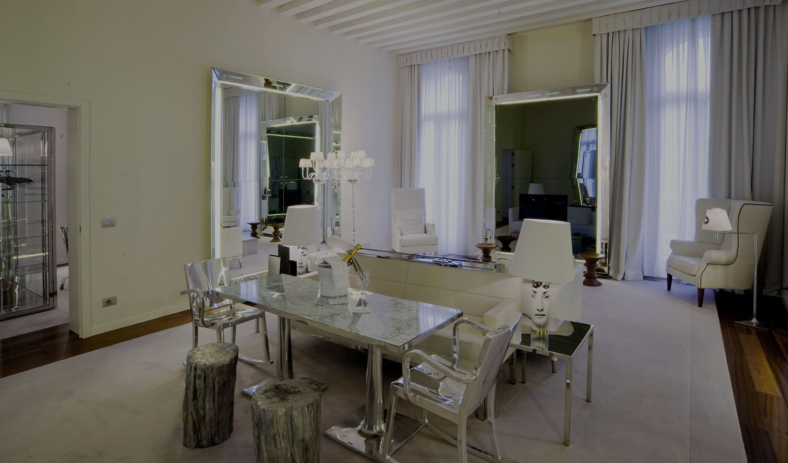 Design Projects by Philippe Starck | Philippe Starck – Hospitality ...