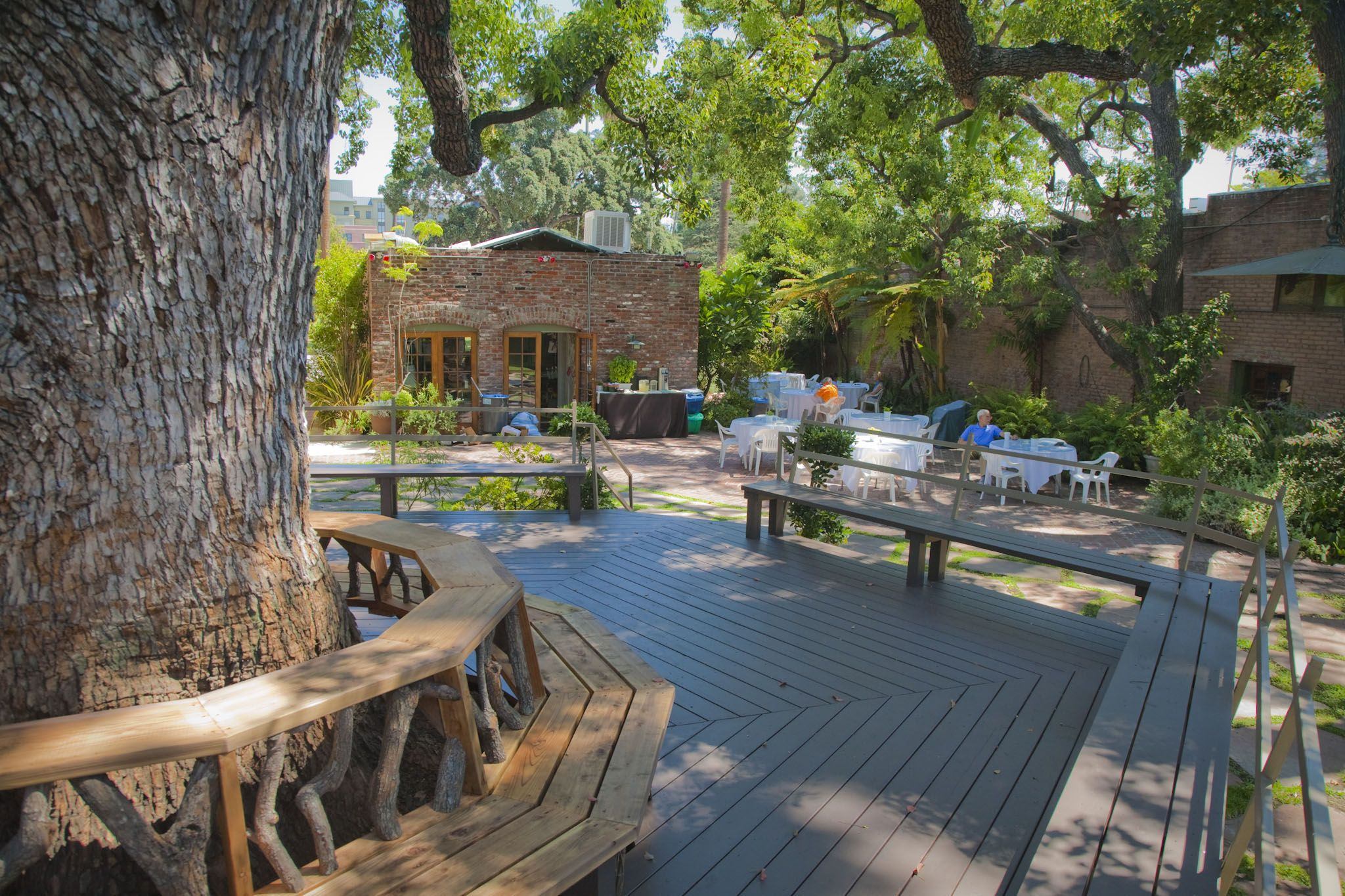 Happy Trails Catering (With images) Wedding venue los