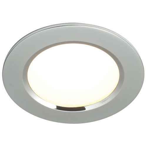 Photo On ZING LED reduced from to plus VAT suitable for bathrooms
