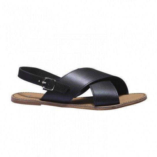 Modelos De Sandalias Planas. Tal vez se encuentra en la necesidad de conseguir un buen modelo de sandalias planas, entonces, el presente artículo le va a interesar.  Las sandalias son un tipo de calzado que son un tanto abierto, es por ello, que su utilización se da mayormente en época de verano, porque el intenso calor permite que con las sandalias nuestros pies se refresquen y se ventilen, de esta manera, los pies no....  Modelos De Sandalias Planas. Para ver el artículo completo ingresa…