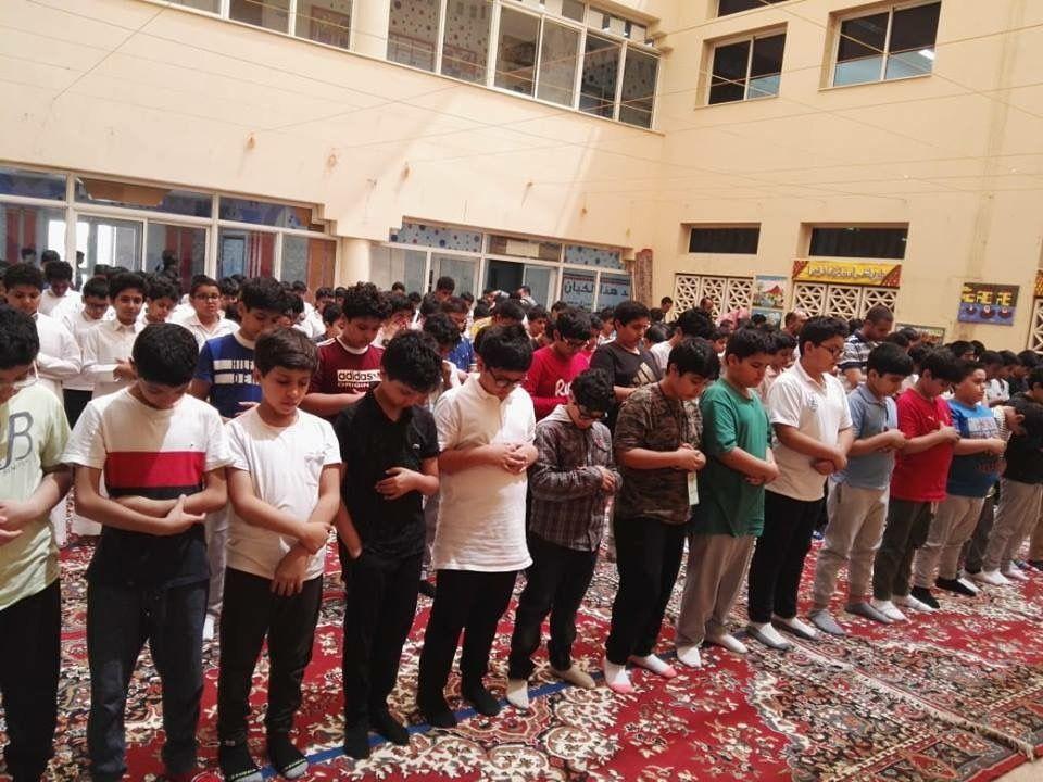 Pin By مدارس منارات الرياض On برامج ونشاطات جماعة التربية الاسلامية