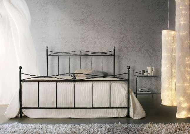 Cosatto: letti in ferro battuto - Cosatto, letto Albatros | Iron