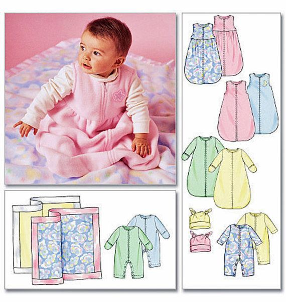 e5222ab5e521 Baby Bunting Pattern Toddler Jumpsuits Pattern Infant by blue510 ...