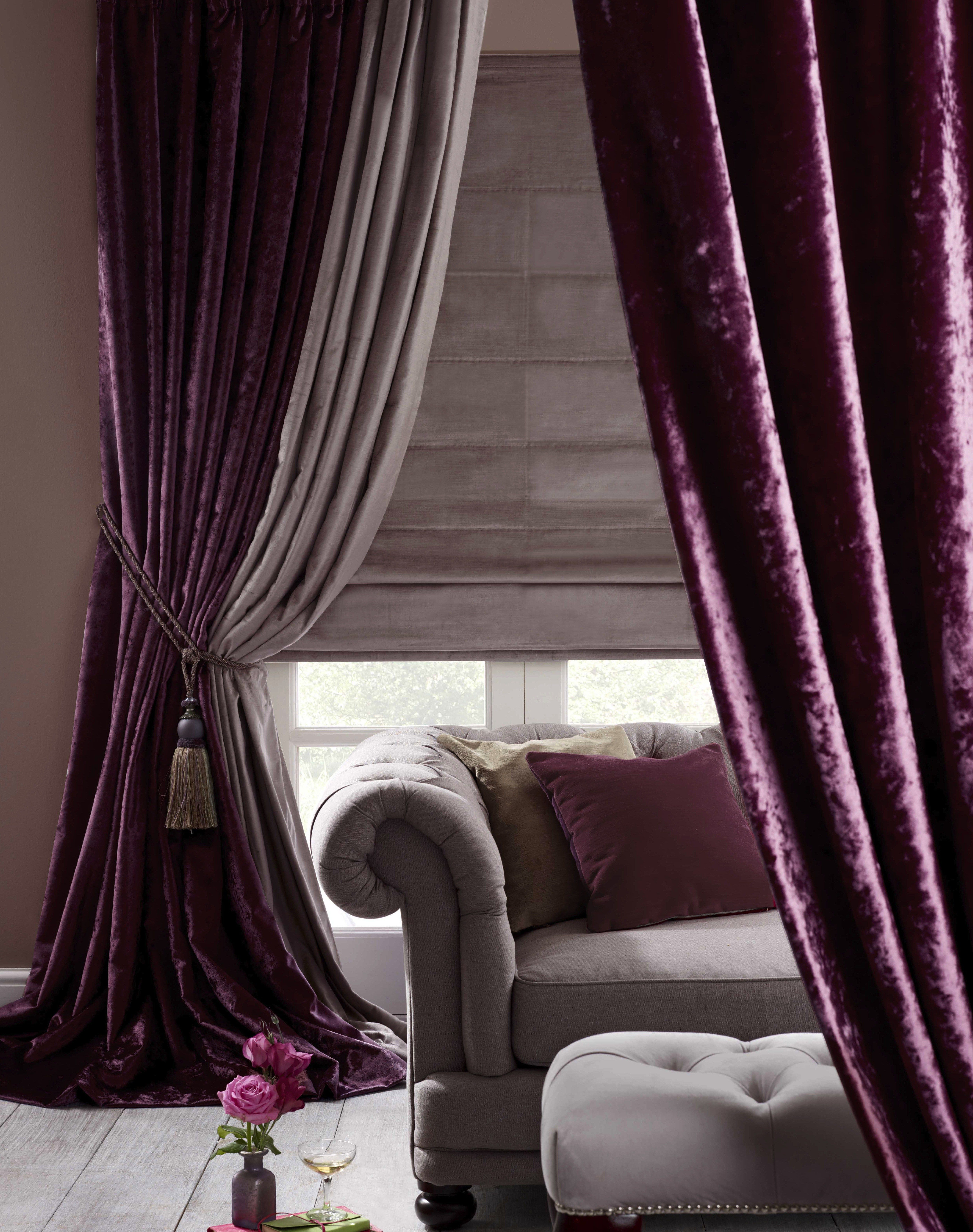 The world of curtains and its trends 79