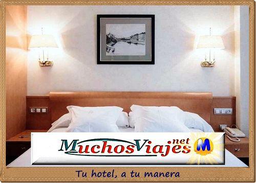 BILBAO -hotel-abando-bilbao-052 | 430.000 hoteles | Pinterest | Bilbao