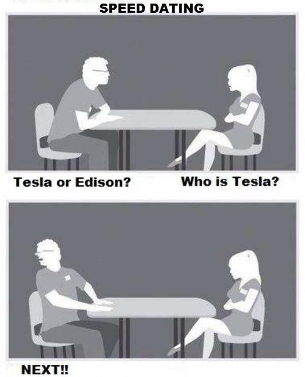 bike speed dating