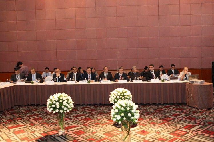 Azerbaijan Vietnam Mull Cooperation In Energy Sector Video Energy Sector Azerbaijan Vietnam