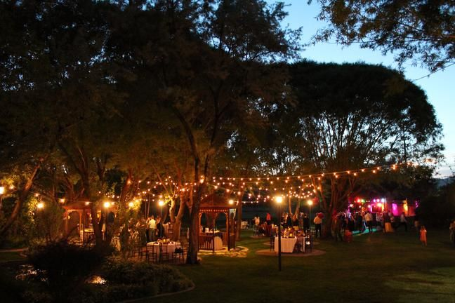 Great Utah Wedding Receptions | The Gardens At Dry Creek | (801) 768 4578