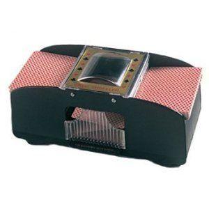 2 Deck Card Shuffler By Chh Http Www Amazon Com Dp B0009h9sio Ref Cm Sw R Pi Dp V2svqb1xerhex Deck Of Cards Deck C Batteries