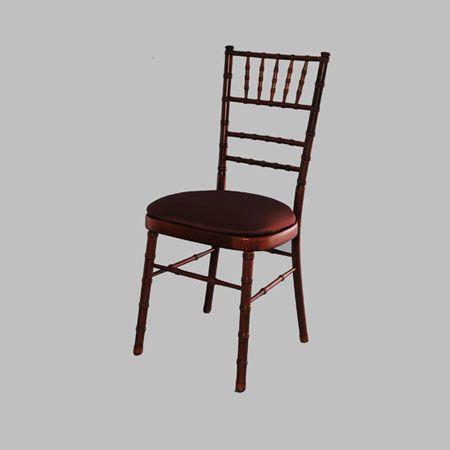 Fruitwood Chiavari Chair Chair Party Chair Rentals Chiavari Chairs