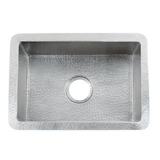 Compact Kitchen Sinks Cocina hand hammered brushed nickel 21 inch undermount kitchen sink cocina hand hammered brushed nickel 21 inch undermount kitchen sink compact workwithnaturefo