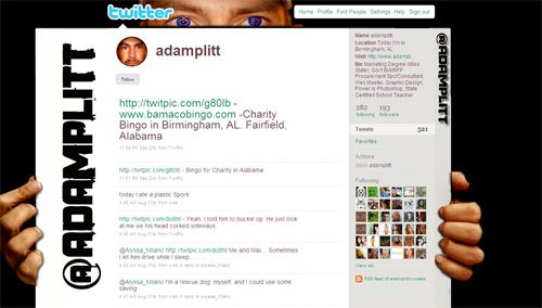 17 Best ideas about Twitter Backgrounds on Pinterest | Twitter ...
