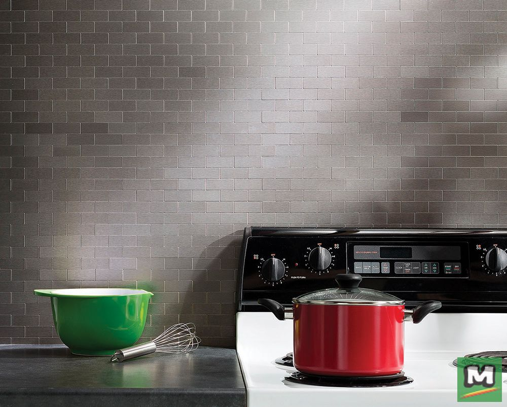 Easily give your kitchen the professionallooking