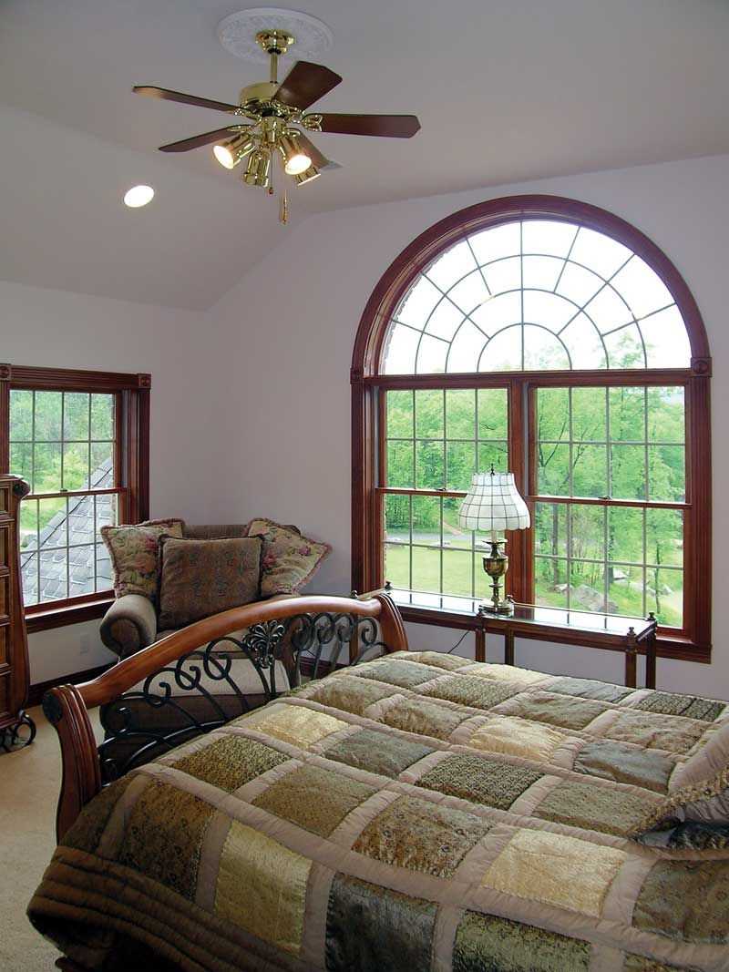 Amazing Picture #window In This Bedroom!