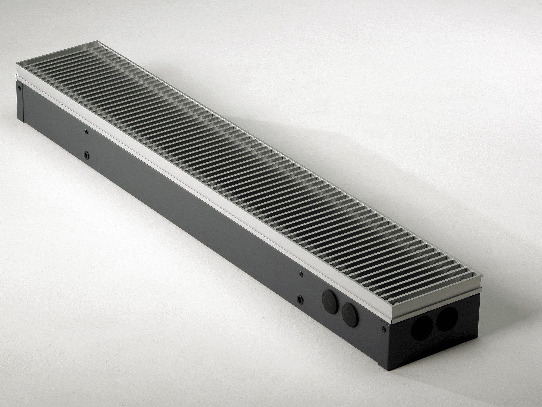 bodenkonvektor 11 x 18 x ab 110 cm ab 207 watt. Black Bedroom Furniture Sets. Home Design Ideas