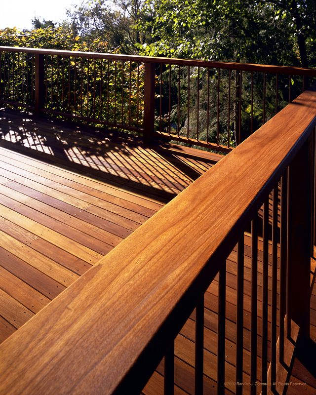 Penofin Deck Stain Restores Your Deck And Brings It Back To Life