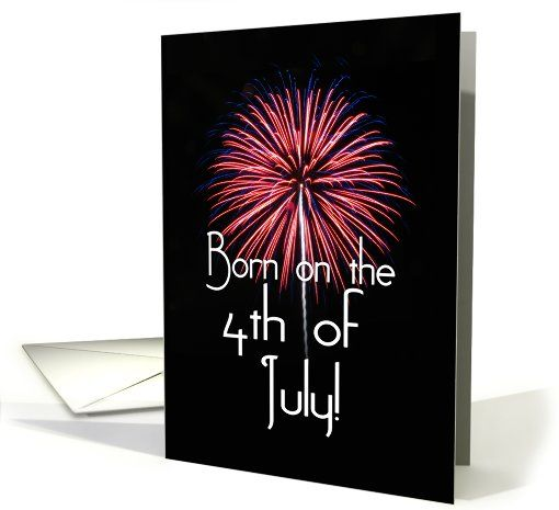 4th of july cards 21 free download 4th of july cards for sharing happy of july birthday card personalize any greeting card for no additional cost bookmarktalkfo Image collections