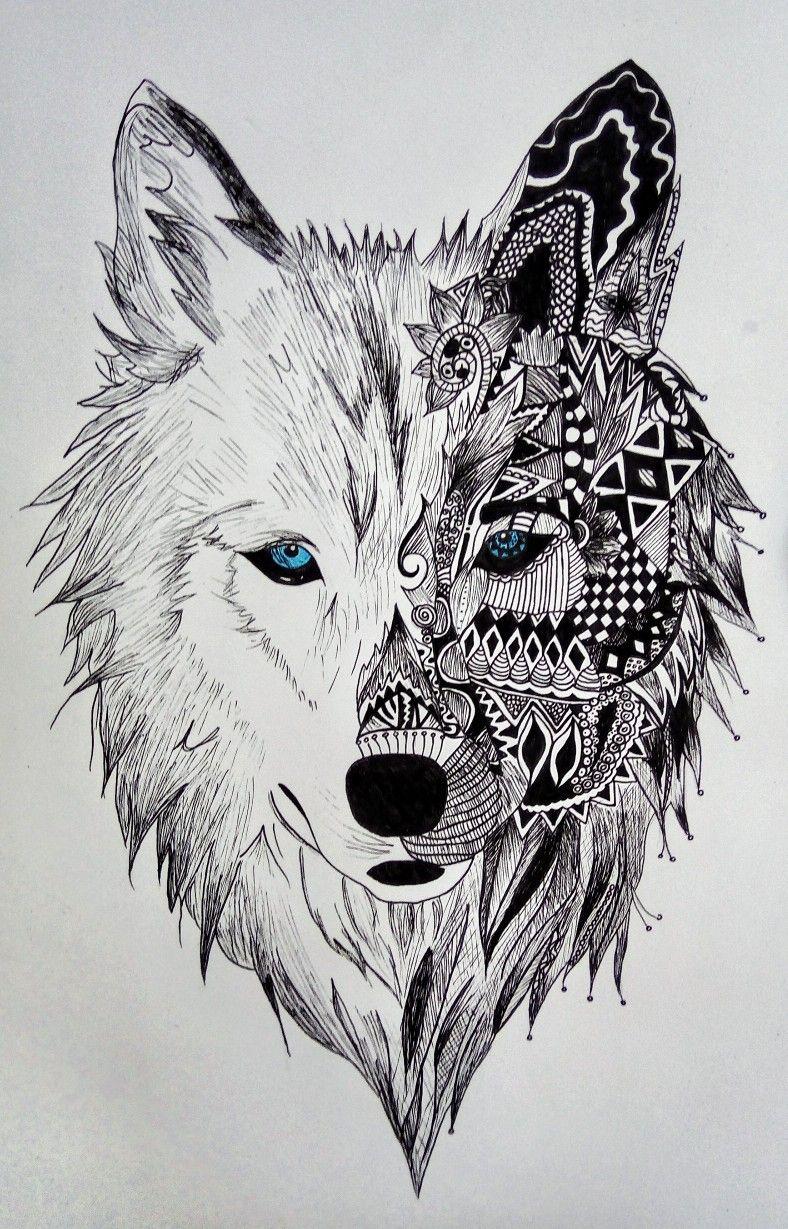 Wolfie In 2020 Drawings Wolf Humanoid Sketch