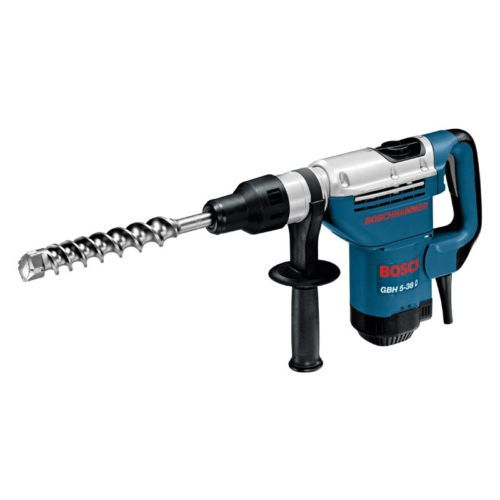 Unterschiedlich BOSCH] GBH 5-38 D Professional Rotary Hammer Drill SDS Max  ZH72