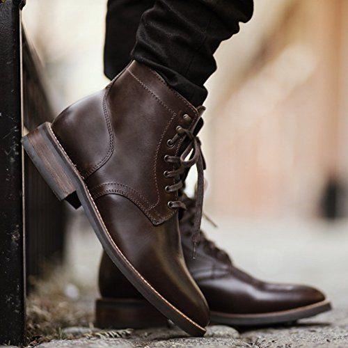 7a10ce0e93d9 Thursday Boot Company President Men s 6″ Lace-up Boot