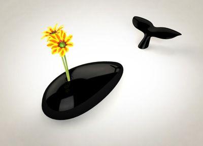 Good MOBI Flower Vase By Alessandro Beda Ideas