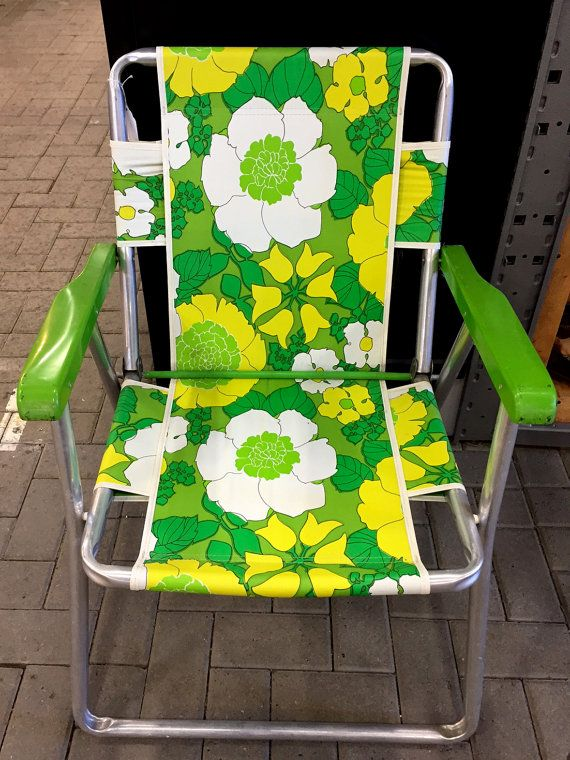 Your Place To Buy And Sell All Things Handmade Lawn Chairs 60s