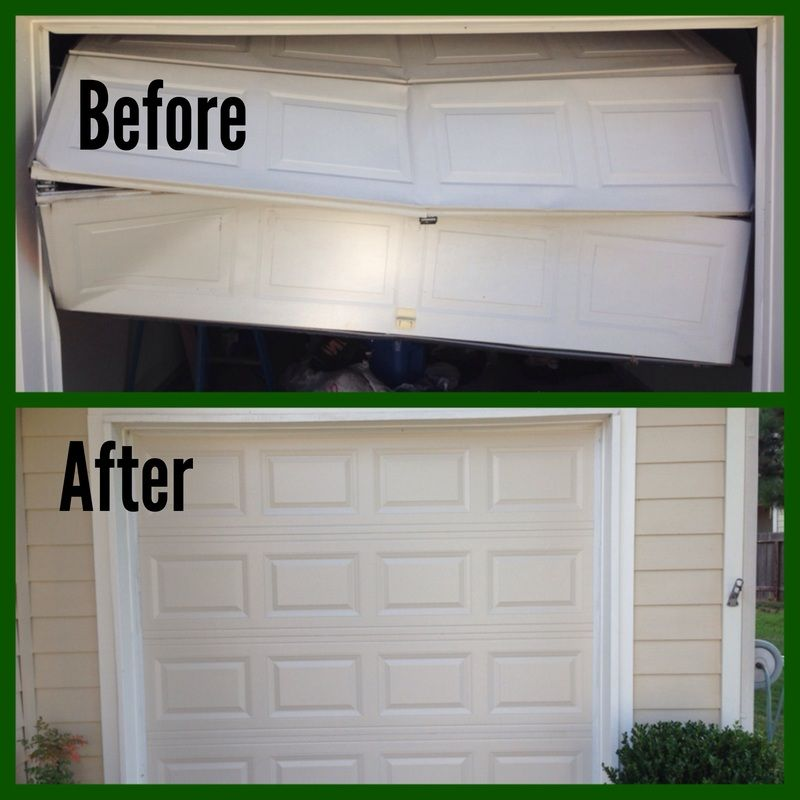 Garage Door Installation Sugar Land Contact At 832 454 3432