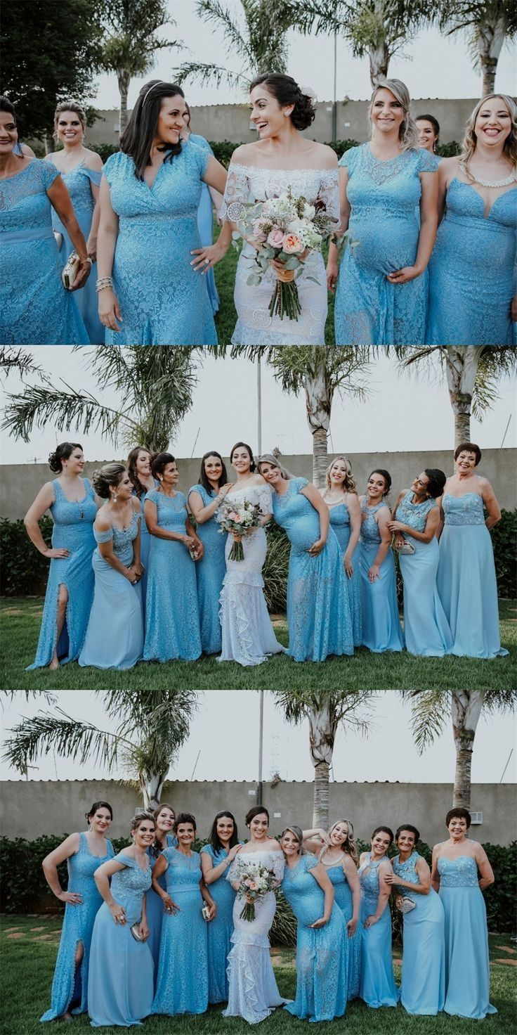 Bridesmaid dresses pick a most suitable bridesmaid dress for your