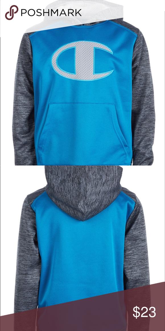 d69167f9642b Champion hoodie NWT Toddler boys champion hoodie 3t NWT Champion Shirts   Tops  Sweatshirts   Hoodies