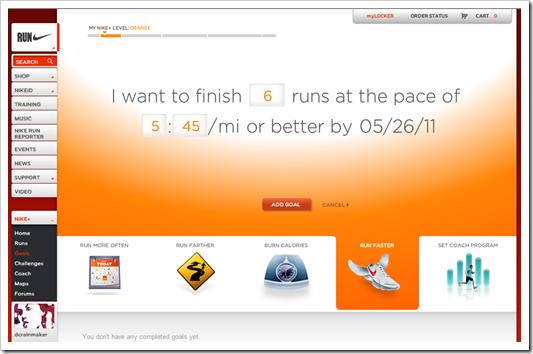 Nike+ GPS Sportwatch | How to run faster, Nike, Burn calories